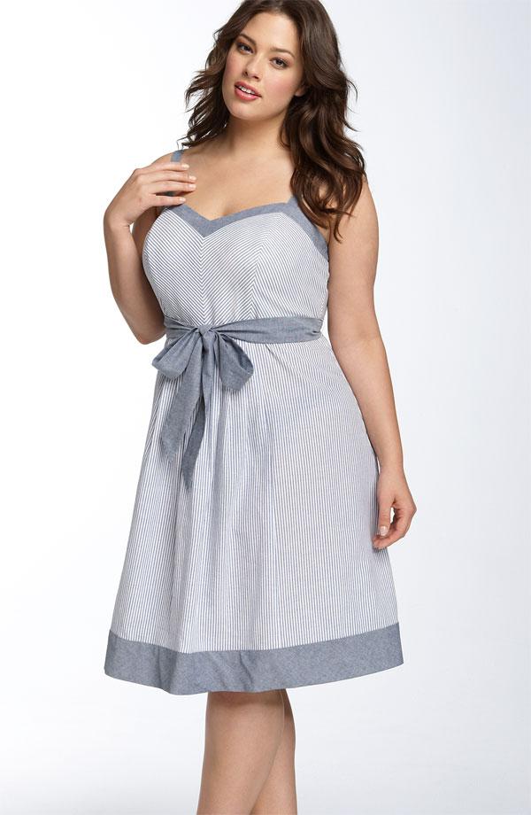 Где купить платье для полных в екатеринбурге