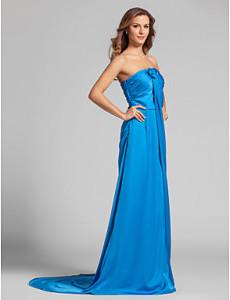 Как подобрать себе выпускное платье по типу фигуры?